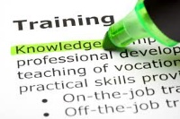 Training & Education Courses in September
